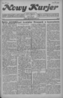 Nowy Kurjer 1928.04.27 R.39 Nr98