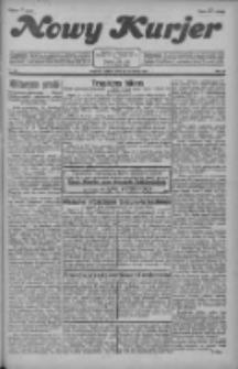 Nowy Kurjer 1928.04.28 R.39 Nr99