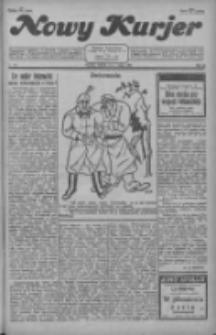 Nowy Kurjer 1928.05.01 R.39 Nr101