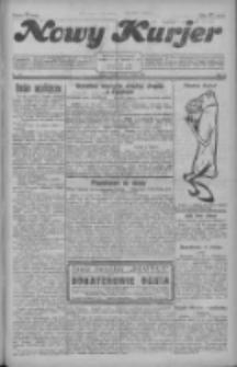 Nowy Kurjer 1928.05.02 R.39 Nr102