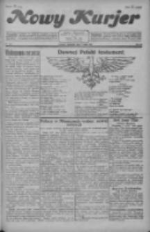 Nowy Kurjer 1928.05.03 R.39 Nr103