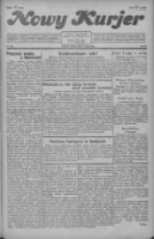 Nowy Kurjer 1928.05.05 R.39 Nr104