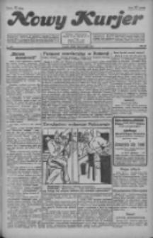 Nowy Kurjer 1928.05.09 R.39 Nr107