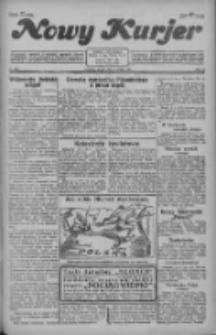 Nowy Kurjer 1928.05.11 R.39 Nr109