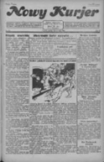 Nowy Kurjer 1928.05.12 R.39 Nr110