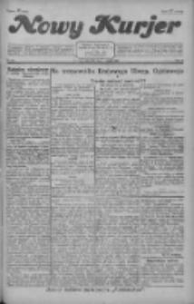 Nowy Kurjer 1928.05.13 R.39 Nr111