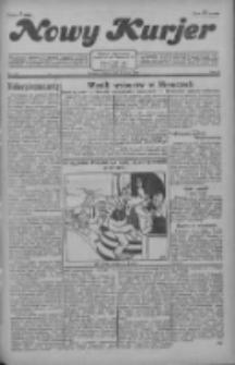 Nowy Kurjer 1928.05.22 R.39 Nr117