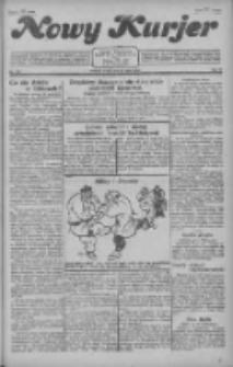 Nowy Kurjer 1928.05.25 R.39 Nr120