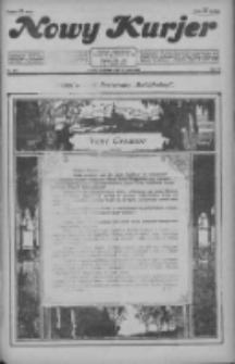 Nowy Kurjer 1928.05.27 R.39 Nr122