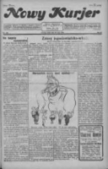 Nowy Kurjer 1928.05.30 R.39 Nr123