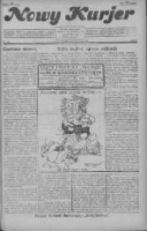 Nowy Kurjer 1928.06.03 R.39 Nr127