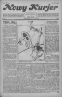 Nowy Kurjer 1928.06.07 R.39 Nr130