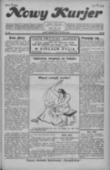 Nowy Kurjer 1928.06.10 R.39 Nr132
