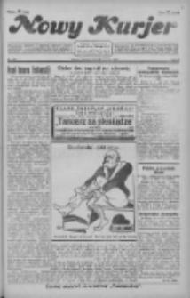 Nowy Kurjer 1928.06.17 R.39 Nr138