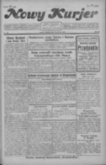 Nowy Kurjer 1928.06.24 R.39 Nr144