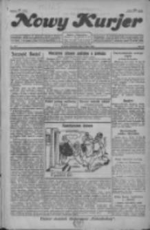 Nowy Kurjer 1928.07.01 R.39 Nr149