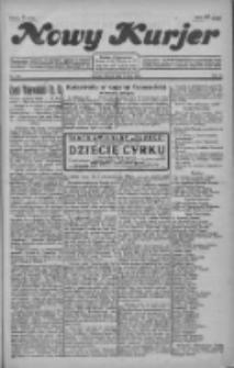 Nowy Kurjer 1928.07.03 R.39 Nr150