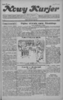 Nowy Kurjer 1928.07.04 R.39 Nr151