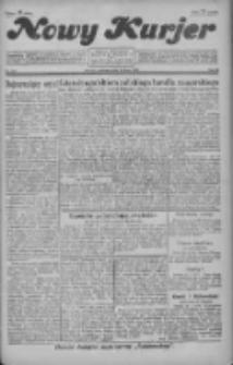 Nowy Kurjer 1928.07.22 R.39 Nr167