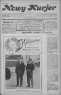 Nowy Kurjer 1928.07.24 R.39 Nr168