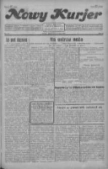 Nowy Kurjer 1928.07.27 R.39 Nr171