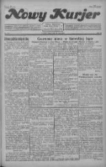 Nowy Kurjer 1928.07.28 R.39 Nr172
