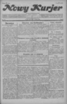 Nowy Kurjer 1928.08.01 R.39 Nr175