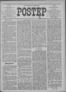 Postęp 1910.11.11 R.21 Nr259