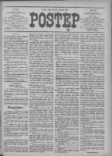 Postęp 1910.11.18 R.21 Nr264