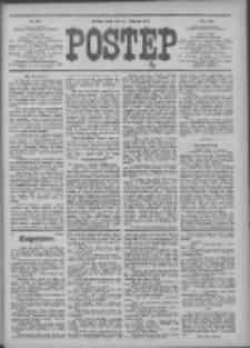 Postęp 1910.11.23 R.21 Nr268