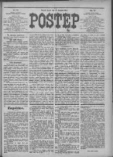 Postęp 1910.11.25 R.21 Nr270