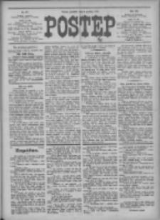 Postęp 1910.12.01 R.21 Nr275