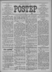 Postęp 1910.12.07 R.21 Nr280