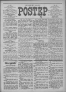 Postęp 1910.12.13 R.21 Nr284