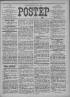 Postęp 1910.12.15 R.21 Nr286