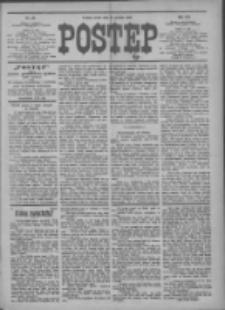 Postęp 1910.12.21 R.21 Nr291