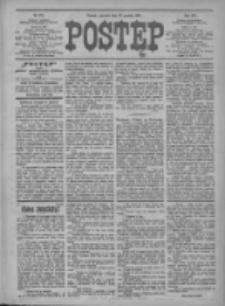 Postęp 1910.12.29 R.21 Nr297
