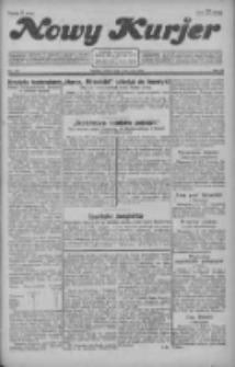 Nowy Kurjer 1928.08.04 R.39 Nr178