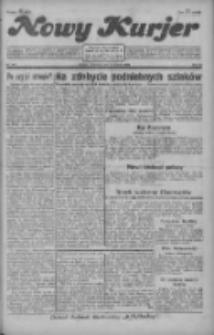 Nowy Kurjer 1928.08.05 R.39 Nr179