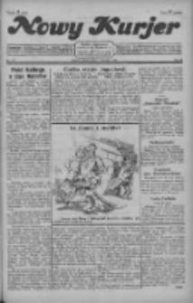 Nowy Kurjer 1928.08.11 R.39 Nr184