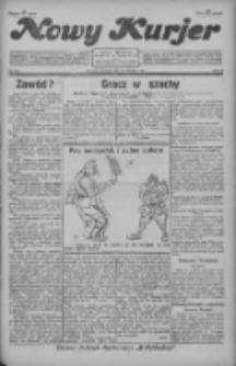 Nowy Kurjer 1928.08.19 R.39 Nr190