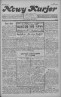Nowy Kurjer 1928.08.21 R.39 Nr191