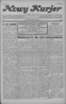 Nowy Kurjer 1928.08.23 R.39 Nr193