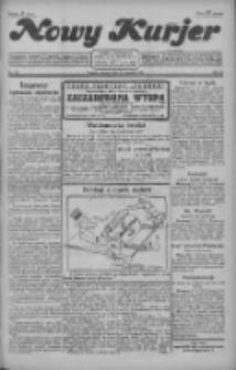 Nowy Kurjer 1928.08.28 R.39 Nr197