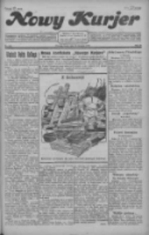 Nowy Kurjer 1928.08.29 R.39 Nr198