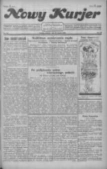 Nowy Kurjer 1928.08.30 R.39 Nr199