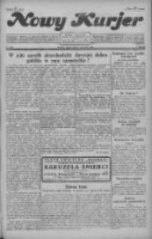 Nowy Kurjer 1928.08.31 R.39 Nr200