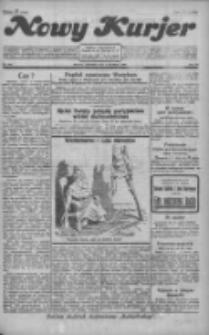 Nowy Kurjer 1928.09.02 R.39 Nr202