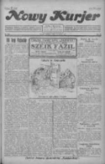 Nowy Kurjer 1928.09.09 R.39 Nr208