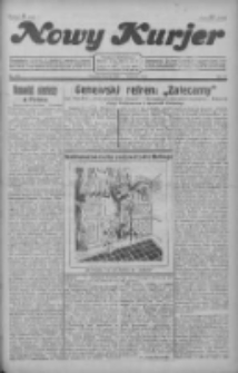 Nowy Kurjer 1928.09.11 R.39 Nr209